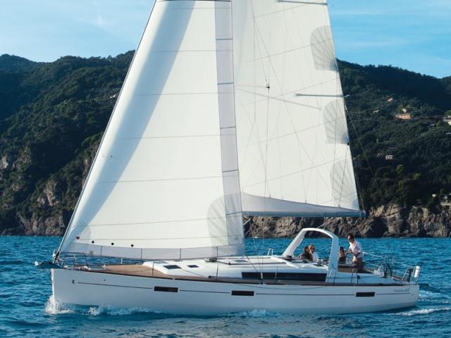 Beneteau Oceanis 45 (2017)