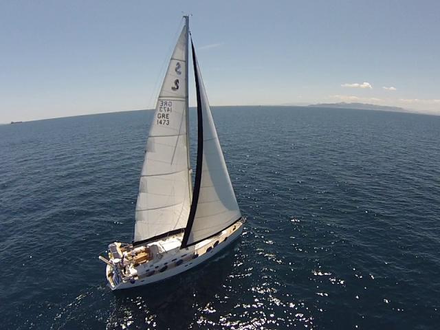Beneteau Oceanis 523 Clipper (2007)