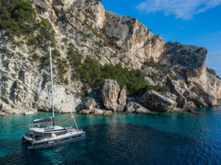 Lagoon 42 (Lefkada) - photo3