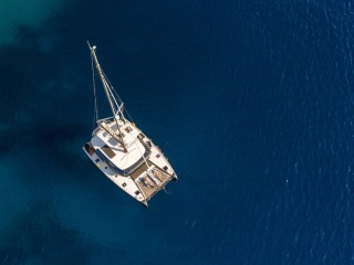 Lagoon 42 (Lefkada) - photo7