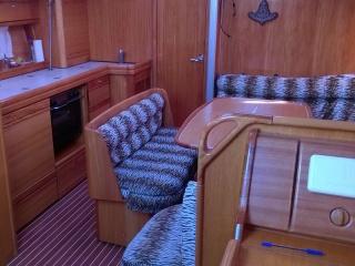 Bavaria 39 Cruiser - photo4
