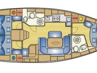 Bavaria 39 Cruiser - photo8